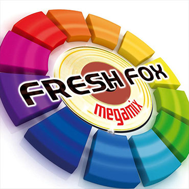 Single FRESH FOX MEGAMIX